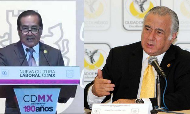Los millonarios del gabinete de Miguel Ángel Mancera