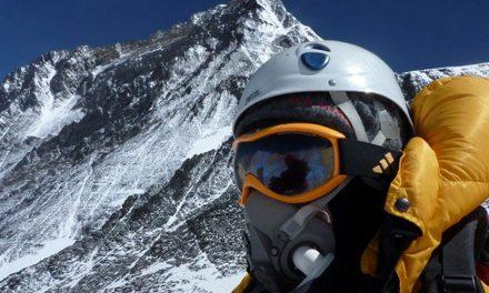 Primer muerte del año en el Monte Everest