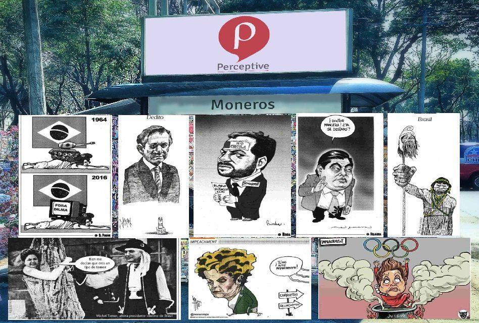 Las Caricaturas Políticas de hoy Viernes