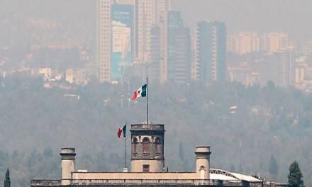 Permanece la mala calidad en el aire Cuautitlán registra 111 puntos de Ozono