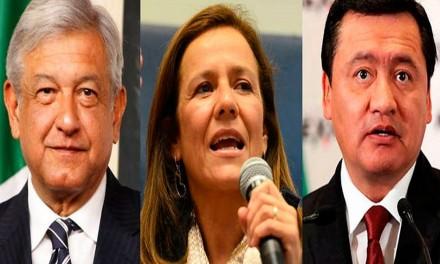 Reñida será la elección 2018; Mitofsky