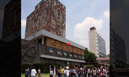 Facultad de Filosofía de la UNAM se une al paro nacional
