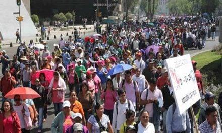 Jueves de Marchas
