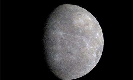 Se podrá observar el tránsito de Mercurio por el disco solar