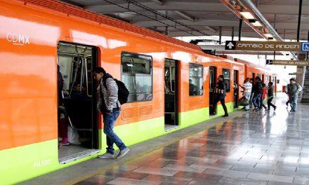 Hoy Linea 2 del Metro ¡gratis!