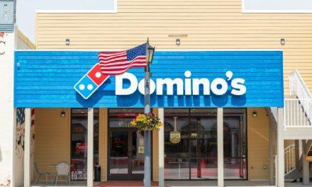 Empleados de Domino's le salvan la vida