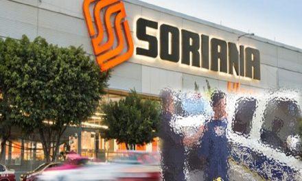 ¡Soriana lo acusa de robo por 21 pesos! Joven con discapacidad intelectual lleva 20 días detenido