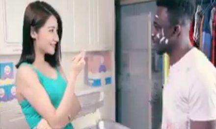 Dicen que es el anuncio más racista de la historia…¿qué opinas?