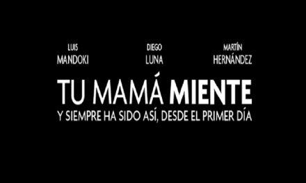 #TuMamáMiente …¡Buenísimo comercial dedicado a las mamás!