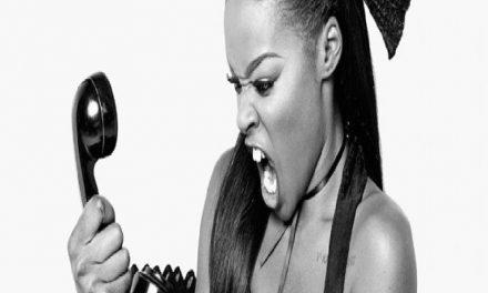 Twitter suspende cuenta de Azealia Banks por comentarios racistas