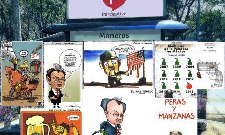 Moneros dominicales