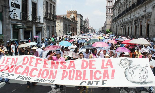 Podcast: Claudio X. González habla sobre la crisis magisterial