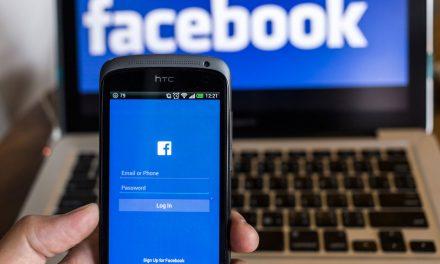 Facebook acusado de evadir impuestos