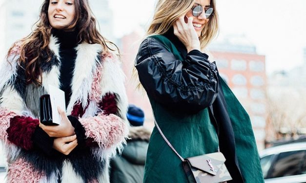 Diez abrigos, diez tendencias