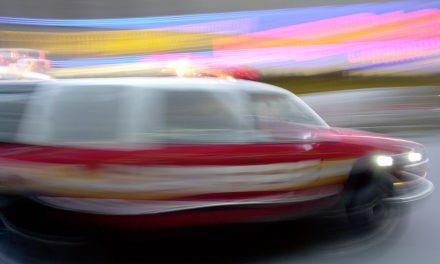 Mujer en China atropella a tres niños