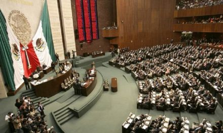 Legisladores ya tienen calendario para glosa