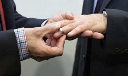 Ciudadanos rechazan marcha contra matrimonios igualitarios