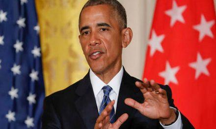 Trump no es apto para la Casa Blanca, afirma Obama