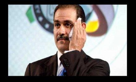 PGR pide orden de aprehensión contra Guillermo Padrés