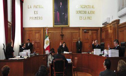 PGR contra leyes anticorrupción de Sinaloa