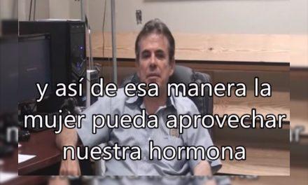 """""""Con esperma son """"mejores mujeres"""" """"Gays débiles y poco productivos: Rector de Universidad en Tampico"""