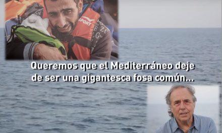 ¡Imperdible! El video de Serrat que está conmoviendo a miles de personas