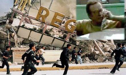Así narró Jacobo Zabludovsky hace 31 años el devastador temblor en México (1985)