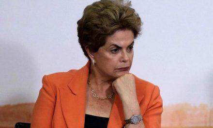 Dilma Rousseff apela su destitución