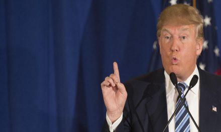 Trump no quiere a trabajadoras 'no atractivas'