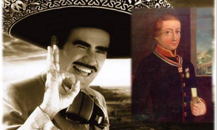 ¡Viva Don Vicente Fernández! Niño se equivoca y lo nombra en lugar de Vicente Suárez (Niños Héroes)