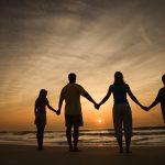 ¡Papá, Mamá, Juntos o separados pueden hacer equipo!