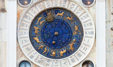 Puede que tu signo zodiacal no sea ya el que creías Inbox x   Perceptive x