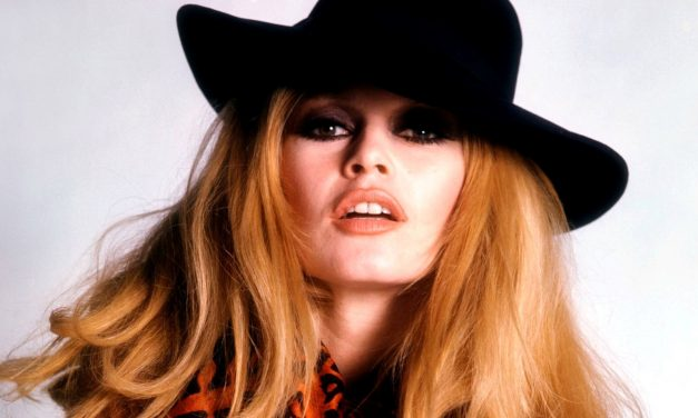 Brigitte Bardot: Una musa del smoky eye, que marcó tendencia hasta nuestros días