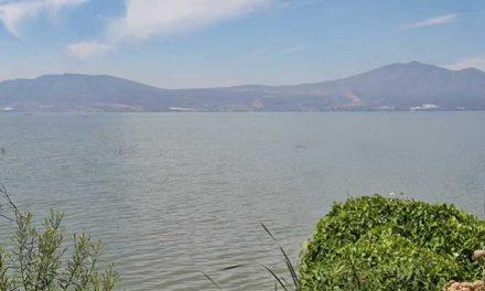 Son 13 los cuerpos hallados en el Lago de Chapala