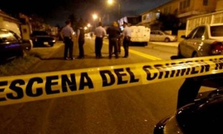 Son 27 homicidios en tres días en Chihuahua