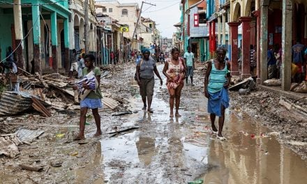 Haití: desastres en un país olvidado