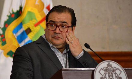 Orden de aprehensión para Javier Duarte