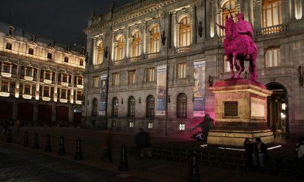 Festeja Noche de Museos de CDMX la tradición de día de muertos