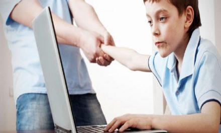 ¿Adicto a internet? Podrías sufrir una enfermedad mental