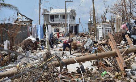 Emergencia en Haití tras paso de Matthew