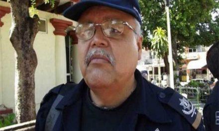 Detienen a ex jefe de policía vinculado con caso Ayotzinapa