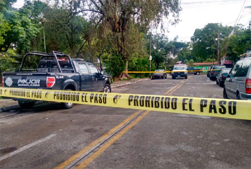 Encuentran a siete personas mutiladas en Guadalajara
