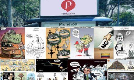 Las Caricaturas Políticas de hoy Martes