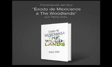 Éxodo de Mexicanos a The Woodlands