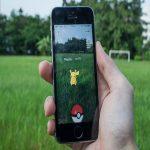 Pokémon Go podría ayudar a la salud