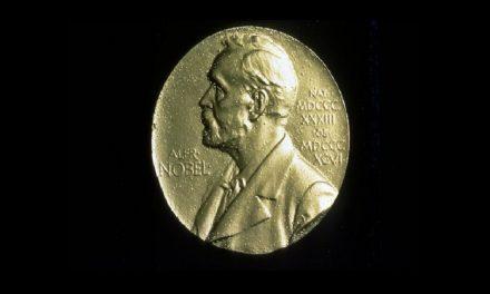 Anuncian Premio Nobel de Química
