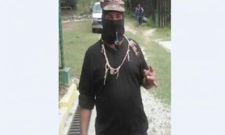 Reaparece subcomandante Moisés del EZLN