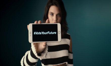 Más artistas salen para pedir votos en EEUU