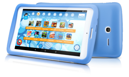 Tableta infantil de Alcatel Pixi Kids