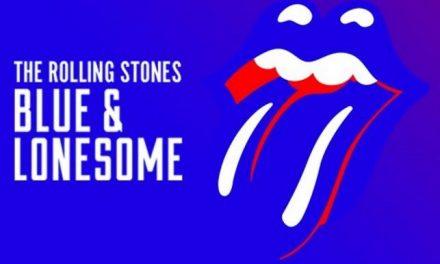 Un adelanto del nuevo álbum de los Rolling Stones -Video-